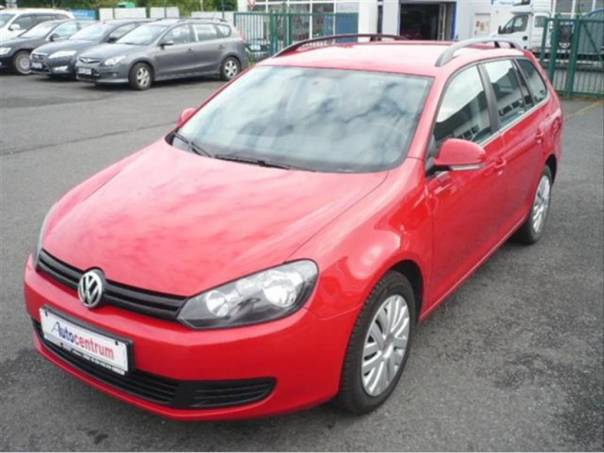 Volkswagen Golf 1,6 TDI  Trendline, 1.majitel,, foto 1 Auto – moto , Automobily | spěcháto.cz - bazar, inzerce zdarma