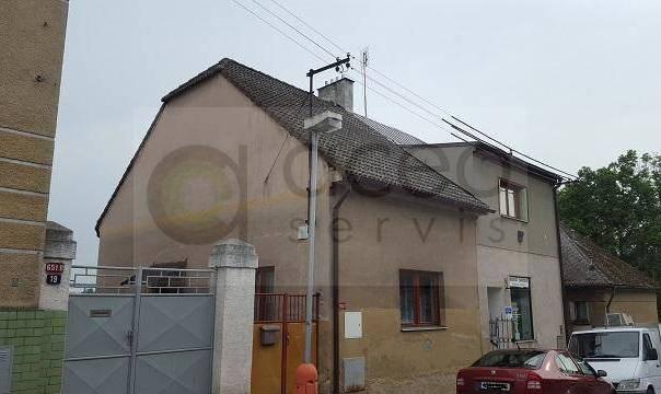 Prodej domu Atypický, Rakovník - Rakovník II, foto 1 Reality, Domy na prodej | spěcháto.cz - bazar, inzerce