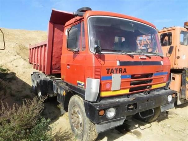 T815 T1 S1, foto 1 Užitkové a nákladní vozy, Nad 7,5 t | spěcháto.cz - bazar, inzerce zdarma
