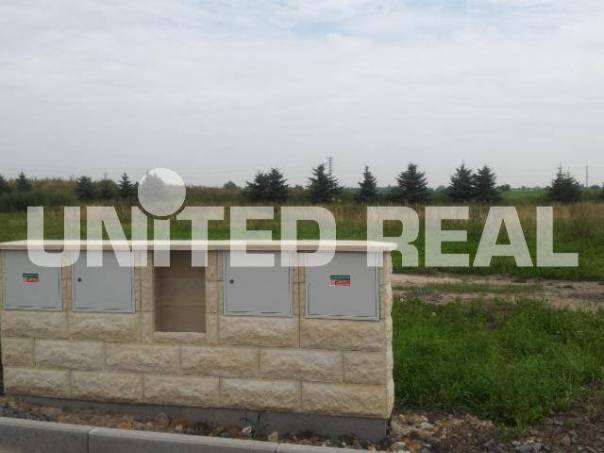 Prodej pozemku, Šestajovice, foto 1 Reality, Pozemky | spěcháto.cz - bazar, inzerce