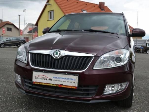 Škoda Fabia 1,2 TSI 77 kW  TOP výbava, foto 1 Auto – moto , Automobily | spěcháto.cz - bazar, inzerce zdarma