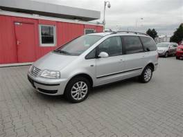 Volkswagen Sharan 1.8T 110kw BUSSINES TOP A1
