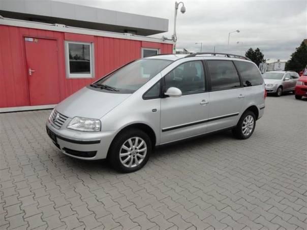 Volkswagen Sharan 1.8T 110kw BUSSINES TOP A1, foto 1 Auto – moto , Automobily | spěcháto.cz - bazar, inzerce zdarma