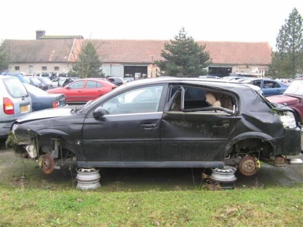 Opel Signum Opel 2,2DTI, foto 1 Náhradní díly a příslušenství, Osobní vozy | spěcháto.cz - bazar, inzerce zdarma