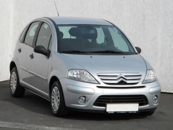 Citroën C3 1.1 i, foto 1 Auto – moto , Automobily | spěcháto.cz - bazar, inzerce zdarma