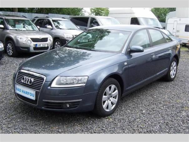Audi A6 2.0TFSi,125kw,manuál, foto 1 Auto – moto , Automobily | spěcháto.cz - bazar, inzerce zdarma