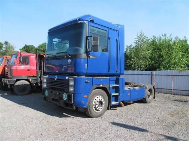 MAGNUM 430, foto 1 Užitkové a nákladní vozy, Nad 7,5 t | spěcháto.cz - bazar, inzerce zdarma