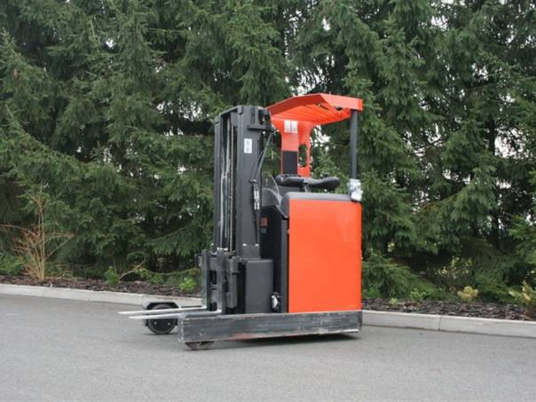 RR M 14 (PS1266), foto 1 Pracovní a zemědělské stroje, Vysokozdvižné vozíky | spěcháto.cz - bazar, inzerce zdarma