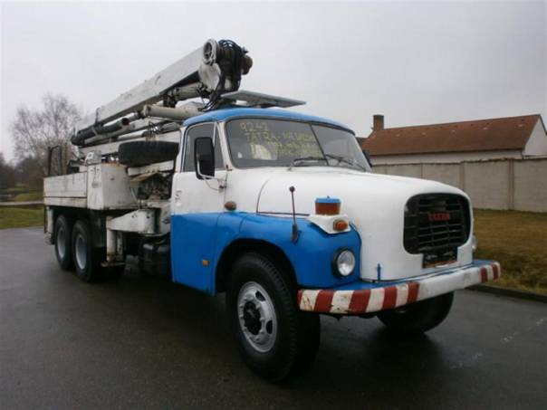148 BPL (ID 9242), foto 1 Užitkové a nákladní vozy, Nad 7,5 t | spěcháto.cz - bazar, inzerce zdarma