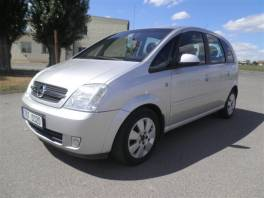Opel Meriva 1,7 CDTi , Auto – moto , Automobily  | spěcháto.cz - bazar, inzerce zdarma