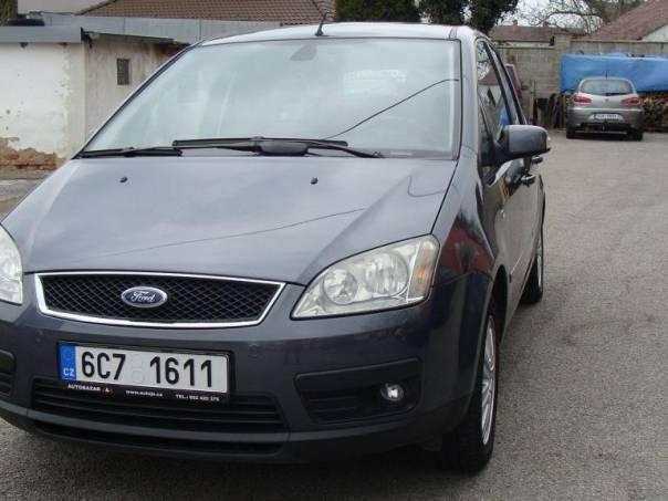 Ford C-MAX 2.0 TDCi, foto 1 Auto – moto , Automobily | spěcháto.cz - bazar, inzerce zdarma