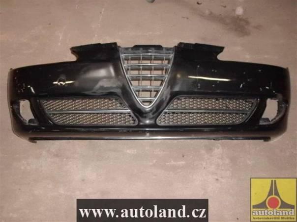 Alfa Romeo 147 VOLAT, foto 1 Náhradní díly a příslušenství, Ostatní | spěcháto.cz - bazar, inzerce zdarma