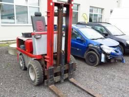 Destas  Desta VM 1622 , Pracovní a zemědělské stroje, Pracovní stroje  | spěcháto.cz - bazar, inzerce zdarma