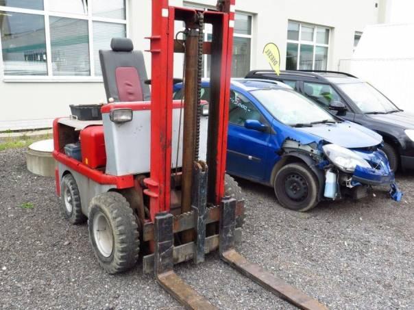 Destas  Desta VM 1622, foto 1 Pracovní a zemědělské stroje, Pracovní stroje | spěcháto.cz - bazar, inzerce zdarma