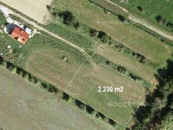 Prodej pozemku, Košátky, foto 1 Reality, Pozemky | spěcháto.cz - bazar, inzerce