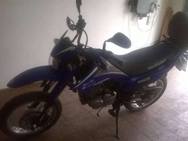 Suzuki DR , foto 1 Auto – moto , Motocykly a čtyřkolky   spěcháto.cz - bazar, inzerce zdarma