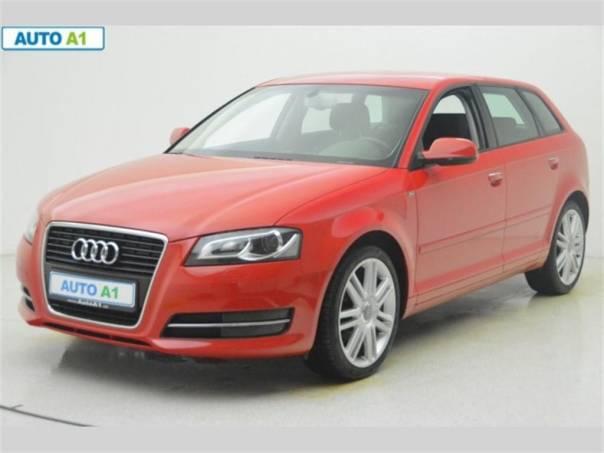 Audi A3 1.2 TFSi Sportback Start/Stop, foto 1 Auto – moto , Automobily | spěcháto.cz - bazar, inzerce zdarma