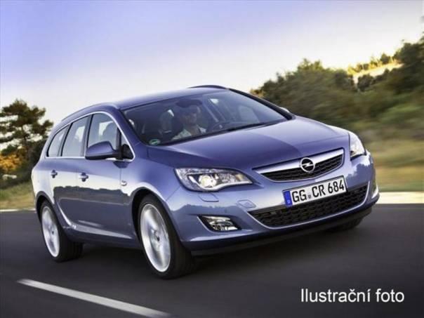 Opel Astra 1,7 CDTi Enjoy 6MT, foto 1 Auto – moto , Automobily | spěcháto.cz - bazar, inzerce zdarma