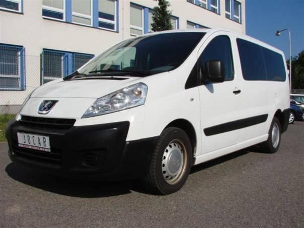 Peugeot Expert 2,0HDi Klima,6Míst,Tažné,L2H1, foto 1 Užitkové a nákladní vozy, Do 7,5 t | spěcháto.cz - bazar, inzerce zdarma