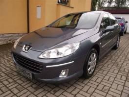 Peugeot 407 1,6 HDI ** servis.kn. ** , Auto – moto , Automobily  | spěcháto.cz - bazar, inzerce zdarma