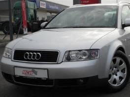 Audi A4 1.9 TDI S-Line