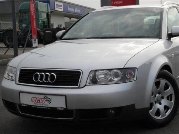 Audi A4 1.9 TDI S-Line, foto 1 Auto – moto , Automobily | spěcháto.cz - bazar, inzerce zdarma