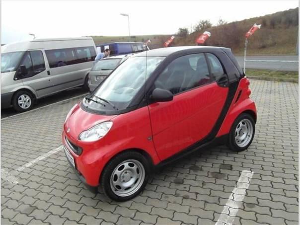 Smart Fortwo 0.8, foto 1 Auto – moto , Automobily | spěcháto.cz - bazar, inzerce zdarma