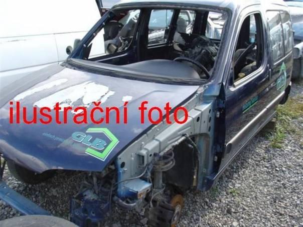 Citroën Berlingo ND TEL:, foto 1 Náhradní díly a příslušenství, Ostatní   spěcháto.cz - bazar, inzerce zdarma