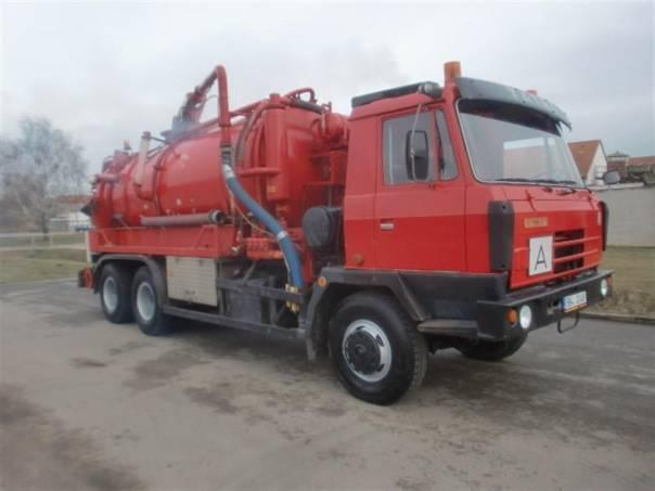 T815 (ID 8918), foto 1 Užitkové a nákladní vozy, Nad 7,5 t | spěcháto.cz - bazar, inzerce zdarma