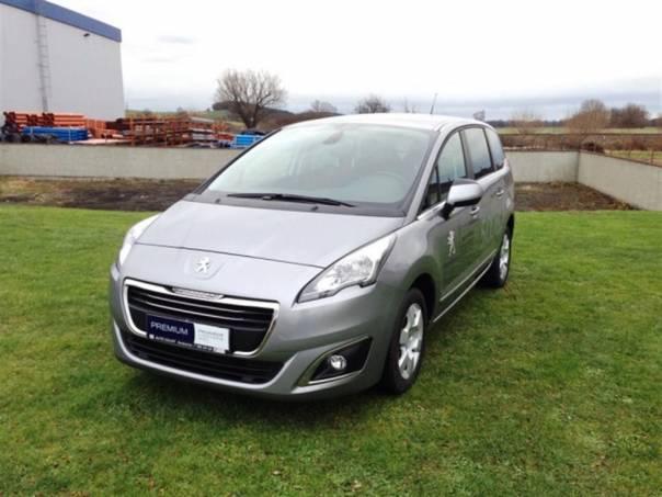 Peugeot 5008 Active 1.6 HDi 115k, foto 1 Auto – moto , Automobily | spěcháto.cz - bazar, inzerce zdarma