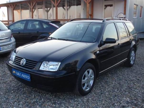 Volkswagen Bora 1,9 Tdi, foto 1 Auto – moto , Automobily | spěcháto.cz - bazar, inzerce zdarma