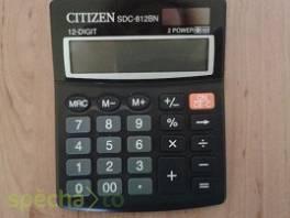 Prodám stolní kalkulačku , Pro děti, Školní potřeby     spěcháto.cz - bazar, inzerce zdarma