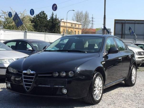 Alfa Romeo 159 1.8 TS, foto 1 Auto – moto , Automobily | spěcháto.cz - bazar, inzerce zdarma