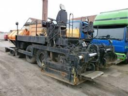 POKLADAČ S 750 (ID 8873) , Pracovní a zemědělské stroje, Pracovní stroje  | spěcháto.cz - bazar, inzerce zdarma
