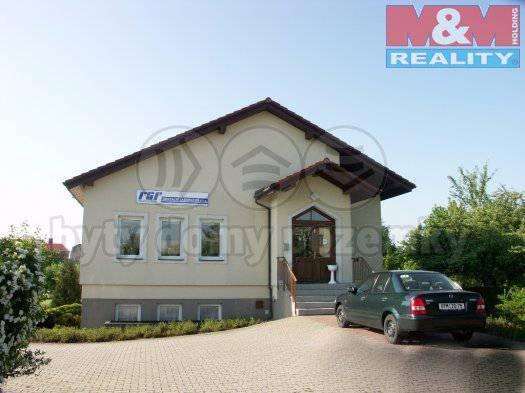 Prodej nebytového prostoru, Holasovice, foto 1 Reality, Nebytový prostor | spěcháto.cz - bazar, inzerce