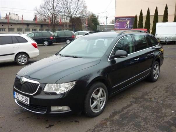 Škoda Superb 2.0 TDi, foto 1 Auto – moto , Automobily | spěcháto.cz - bazar, inzerce zdarma
