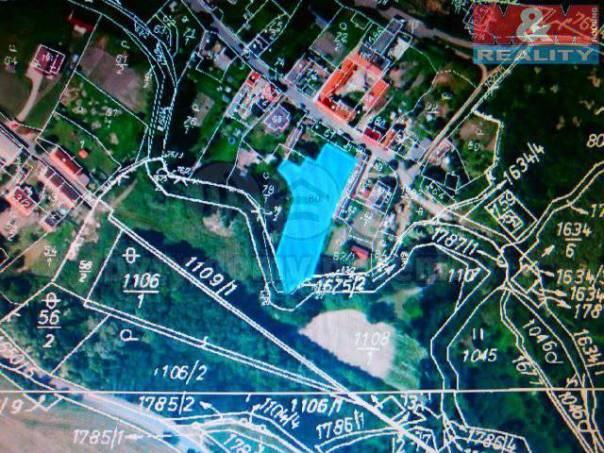 Prodej pozemku, Velemyšleves, foto 1 Reality, Pozemky | spěcháto.cz - bazar, inzerce