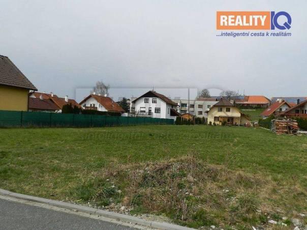 Prodej pozemku, Mochtín, foto 1 Reality, Pozemky | spěcháto.cz - bazar, inzerce