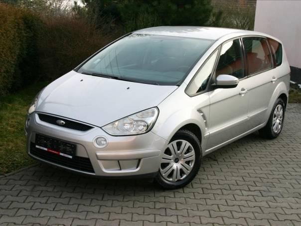 Ford S-Max 2.0 TDCI  2 roky záruka motoru, foto 1 Auto – moto , Automobily | spěcháto.cz - bazar, inzerce zdarma