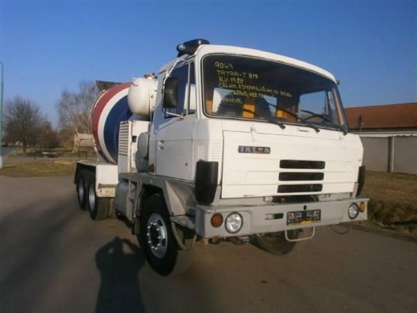 T815 P (ID 9069), foto 1 Užitkové a nákladní vozy, Nad 7,5 t | spěcháto.cz - bazar, inzerce zdarma