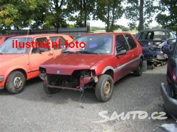 Peugeot 106 ND Tel:, foto 1 Náhradní díly a příslušenství, Ostatní | spěcháto.cz - bazar, inzerce zdarma