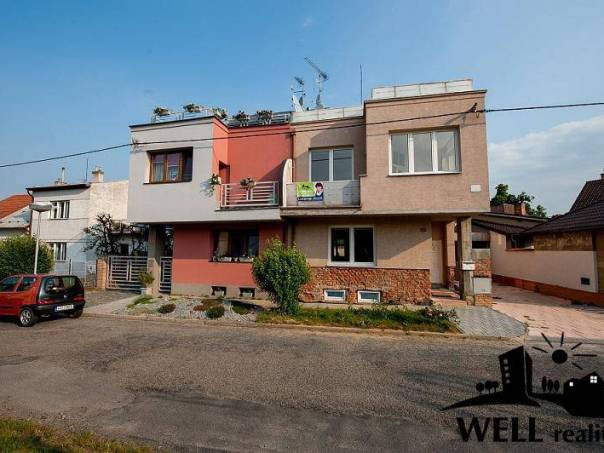 Prodej domu 4+1, Holešov, foto 1 Reality, Domy na prodej | spěcháto.cz - bazar, inzerce