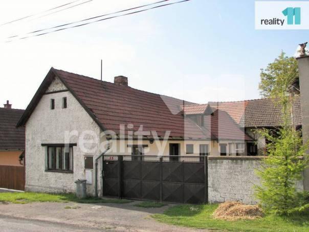 Prodej domu, Okřínek, foto 1 Reality, Domy na prodej | spěcháto.cz - bazar, inzerce