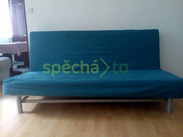 210e020f7b57 Prodám téměř úplně novou rozkládací pohovku z Ikea