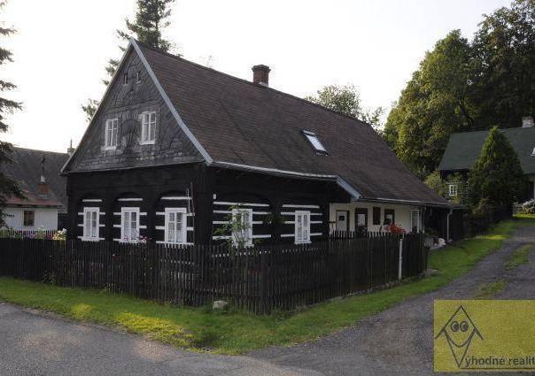 Prodej domu 3+kk, Chřibská - Dolní Chřibská, foto 1 Reality, Domy na prodej   spěcháto.cz - bazar, inzerce