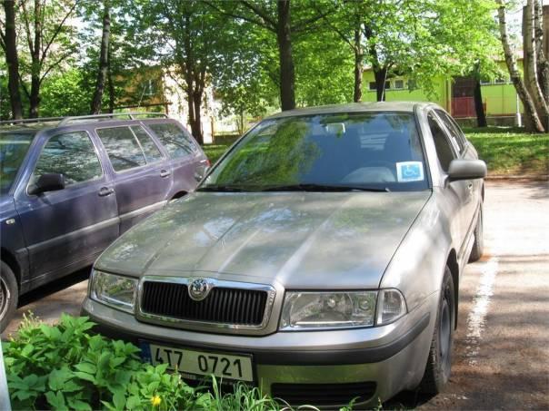 Škoda Octavia OCTAVIA TOUR AUTOMAT, foto 1 Auto – moto , Automobily | spěcháto.cz - bazar, inzerce zdarma