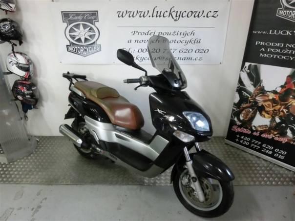 Yamaha Versity Versity 300-VÝPRODEJ, foto 1 Auto – moto , Motocykly a čtyřkolky | spěcháto.cz - bazar, inzerce zdarma