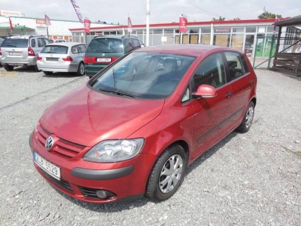 Volkswagen Golf Plus 1.9 TDi, foto 1 Auto – moto , Automobily | spěcháto.cz - bazar, inzerce zdarma