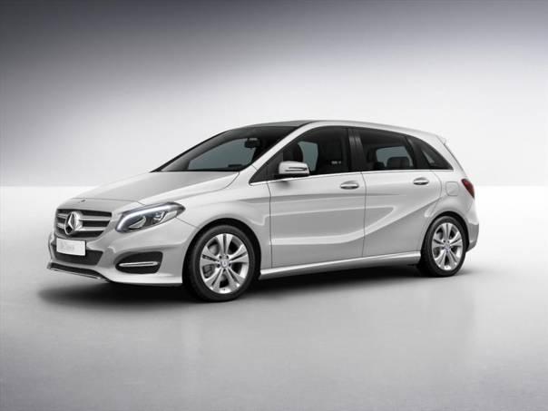 Mercedes-Benz Třída B B 200 CDI, foto 1 Auto – moto , Automobily | spěcháto.cz - bazar, inzerce zdarma