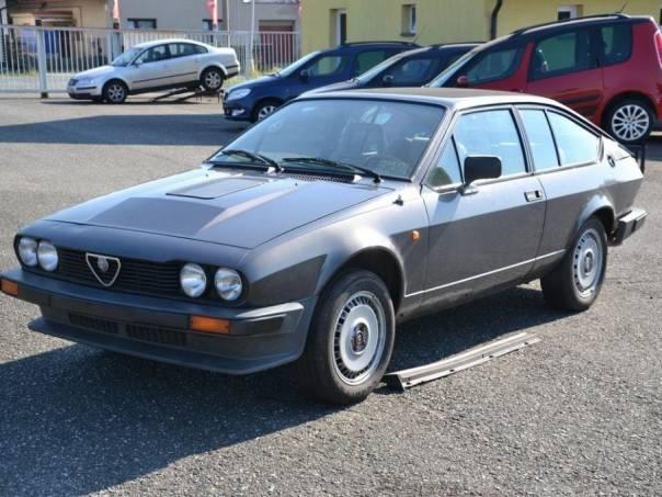 Alfa Romeo  GTV 2,5i, foto 1 Auto – moto , Automobily | spěcháto.cz - bazar, inzerce zdarma